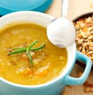 supa-crema-de-linte-delicioasa ayurveda