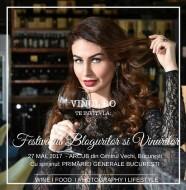 Festivalul Bloggerilor si Vinurilor vinul.ro