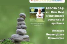 reborn transformare personala si spirituala