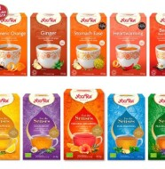 senses yogi tea ceaiuri ayurvedice