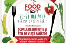 Jamie Oliver Food Revolution Day 2017