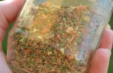 vegeta naturala din legume preparata in casa